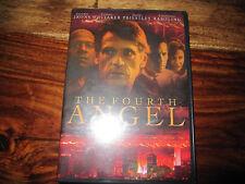 The Fourth Angel (DVD, 2003)