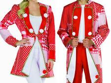 Köln Hemden Bluse Hemd Karneval Fasching Kostüm rot weiß für Jeeke | eBay