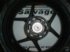 Kawasaki Z 750 2007 2008 2009 2010 2011 2012: Rueda-Trasera (no neumático): utilizado
