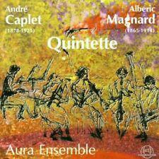 Aura Ensemble : Quintette