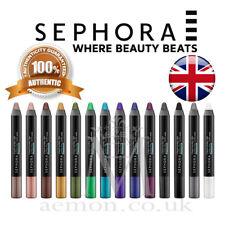 Sephora Jumbo eye shadow & liner 12HR wear WATERPROOF, cheeks & lips, 27 kinds