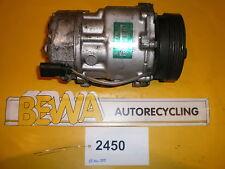 Klimakompressor Golf IV    1J0820803F        Nr. 2450