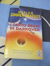 I cento regni di Darkover Marion Zimmer Bradley