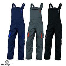 DELTA Plus Panoply M2SA2 MACH 2 Uomo Kneepad Bib & Brace Lavoro Salopette Salopette