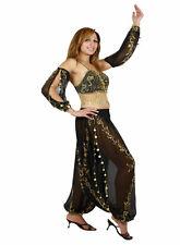 Bauchtanzkostüm Faschingskostüm Bauchtänzerin Haremsdame Orient Kostüm Fasching