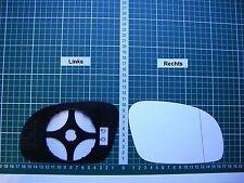 Außenspiegel Spiegelglas Ersatzglas VW New Beetle ab 2003-10 L o R asph Kpl Bhzt