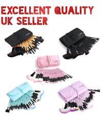 Excellent Quality Vander 32Pcs Set Professional Makeup Brush Set + Makeup Bag