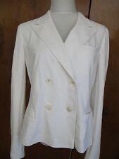 Polo Ralph Lauren women's white gorgeous blazer size 2,4,14 retail  $245 NWT