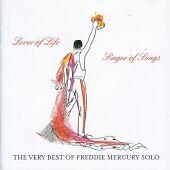 Freddie Mercury - Lover of Life, Singer of Songs (2006) 2 x cd