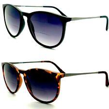900108295919 BIFOCAL READING SUN READERS GLASSES SUNGLASSES WOMEN'S LADIES +1 2 3 .25 .50
