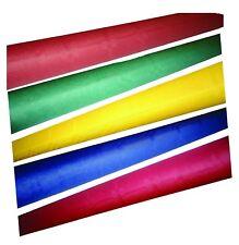 Papier banquet rouleau mariage fête table cover multi couleurs 8m et 25m