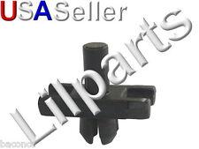 BMW Moulding Clip Upper Belt Molding 51-13-1-804-205