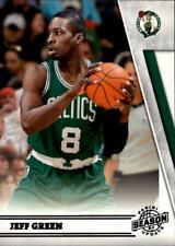 2010-11 Panini Season Update Basketball Base Singles (Pick Your Cards)