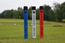 Golf  - Longest Drive Tube