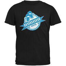 Oktoberfest Las Vegas NV Black Adult T-Shirt