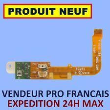 ✖ NAPPE CAPTEUR PROXIMITE LUMINOSITE ET ECOUTEUR IPHONE 3G 3Gs ✖ NEUF GARANTI
