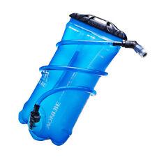 Sac d'eau de la vessie sacs d'hydratation de stockage pliable conteneur