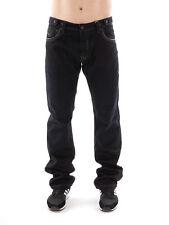 KAPORAL 5 Jeans pantalon Clark bleu foncé DENIM regular fit Boutonnage