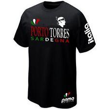 T-Shirt PORTO TORRES SARDEGNA SARDAIGNE ITALIA italie Maillot ★★★★★