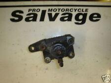 SUZUKI GSXR 750 SRAD 1996 1997 CARB:BRAKE CALIPER - REAR:USED MOTORCYCLE PARTS