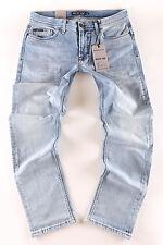 BIG SEVEN Clubwear Jeans Herren Hose Morris Crashed Ice  oversize XXL Neuware
