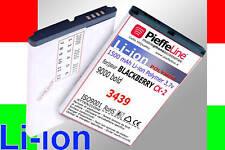 Batteria Li-Polymer 1500mAh per BLACKBERRY 9700 9780 BOLD