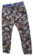 Scotch & Soda Baker Loose taper fit Herren Chino Hosen jeans sale 25081400