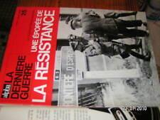 La résistance n°25 Passeurs pays basque Cyanure Chanel