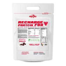 2500 G Protéine Bwg Recharge Protéines 90% ( 8,36€/ kg) Premium 2,5kg Isoler