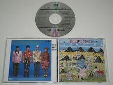 TALKING HEADS/LITTLE CREATURES(EMI 35431 6) CD ALBUM