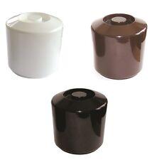 SECCHIELLO ghiaccio con coperchio 6 Pinta 3.4 L | in plastica rotondo VINO COOLER Ice Cube