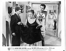 ANTHONY PERKINS JANE FONDA TALL STORY ORIG 1960 8X10