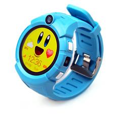 Kinder Uhr mit SIM-Karte GPS SOS Tracker Kinder Smartwatch 2.2 Gen - INNOGAD