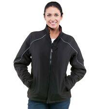 RefrigiWear Women's Softshell Insulated Jacket