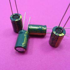 35V 470uF CHENGX Electrolytic Capacitor LOW ESR Genuine High Frequency