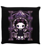Mio Moon Miss Addams Black Cushion 40x40cm