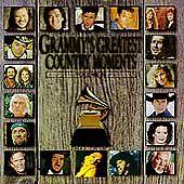 Grammy's Greatest Country Moments Volume II CD1994 LOVETT, JUDDS, STRAIT, WAYLON