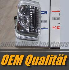 blinker PEUGEOT BOXER / FIAT DUCATO / CITROEN JUMPER 06+ links weiß außenspiegel