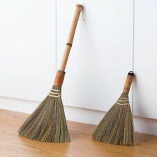 Straw Sweeping Broom Duster Home Cleaning Household Tool Handheld Handmade