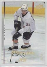2007-08 Upper Deck High Gloss #312 Joni Pitkanen Edmonton Oilers Hockey Card