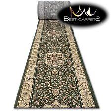 Runner Rugs, TRADITIONAL ROYAL 0521 stylish elegant Width 70-150 cm extra long