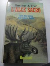HAMILTON A. TYLER ALCE SACRO RUSCONI EDIT.