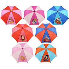 Disney Regenschirm Schirm Cars, Princess, Micky Minnie Maus