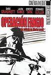 New: Operacion Fangio Widescreen, NTSC, Color, Multipl