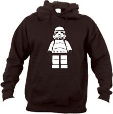 LEGO STORMTROOPER STARWARS T SHIRT DESIGN HOODIE