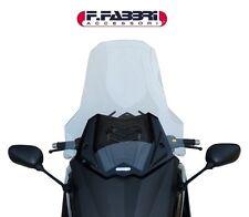 FABBRI CUPOLINO YAMAHA T-MAX 530 2012 TRASPARENTE EXCLUSIVE SCREEN SCHERMO