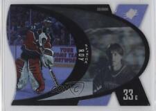 1997-98 SPx #10 Patrick Roy Colorado Avalanche Hockey Card