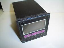 Monarch Instruments Process Controller Panel Meter