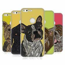 Official Valentina Dogs Back Case For Google Phones