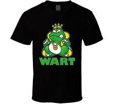 Super Mario Bros 2 Wart T Shirt